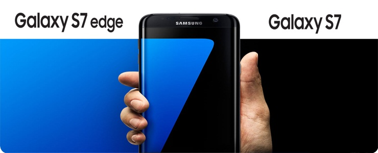 Samsung Galaxy S7 Edge Plus best deals