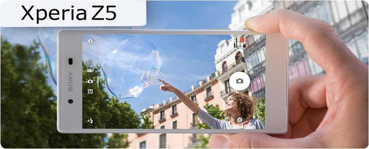 Sony Xperia Z5 best deals