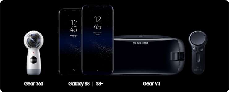 Samsung Galaxy S8 Plus best deals