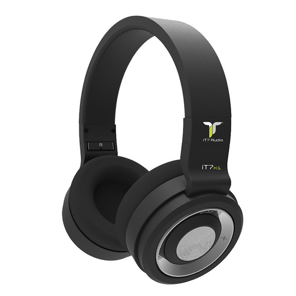 iT7 X2 Headphones