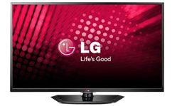 LG 32 inch LED Smart TV