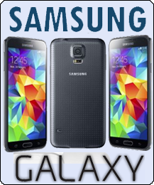 View Deals For Latest Samsung Galaxy Handsets