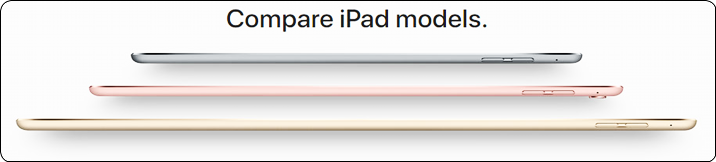 The New Apple iPad Air 2