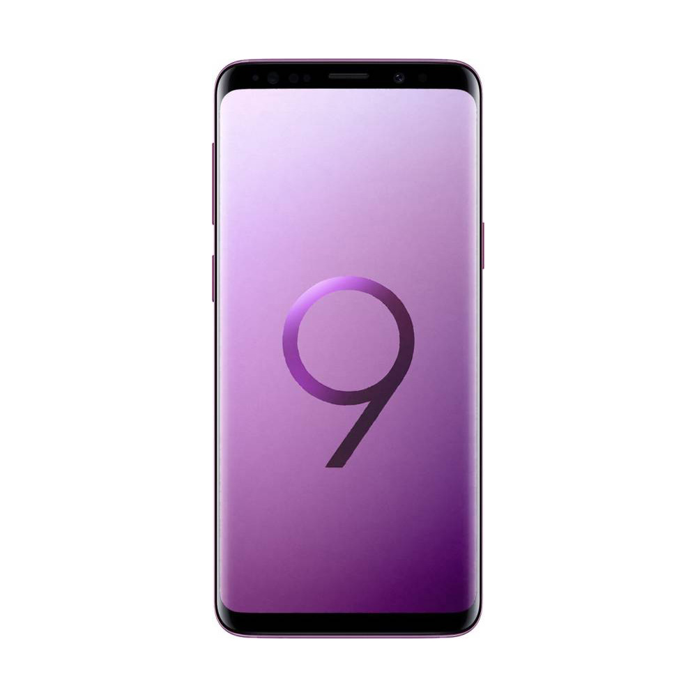 Click here to buy Samsung Galaxy S9+ 128GB Purple