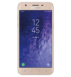 Samsung Galaxy J3 16GB Gold