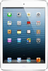 Apple iPad Mini 4 128GB Silver