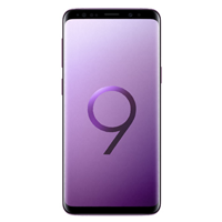 Click here to buy Samsung Galaxy S9 64GB Purple