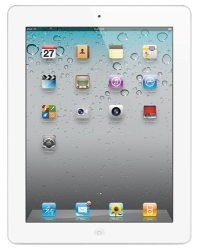 Apple+ipad+16gb+white