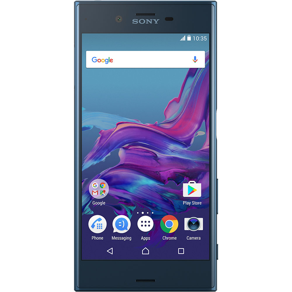 Sony Xperia XZ 32GB Blue
