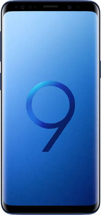 Samsung Galaxy S9 Plus 128GB Blue