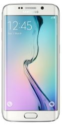 Samsung Galaxy S6 edge 64GB White_1