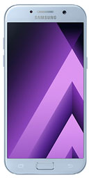 Samsung Galaxy A5 2017 32GB Blue
