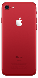Apple iPhone 7 256GB Red_3