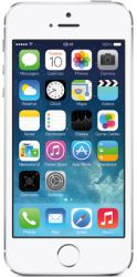 Apple iPhone 5s 32GB Silver_1