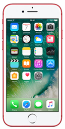 Apple iPhone 7 256GB Red_1
